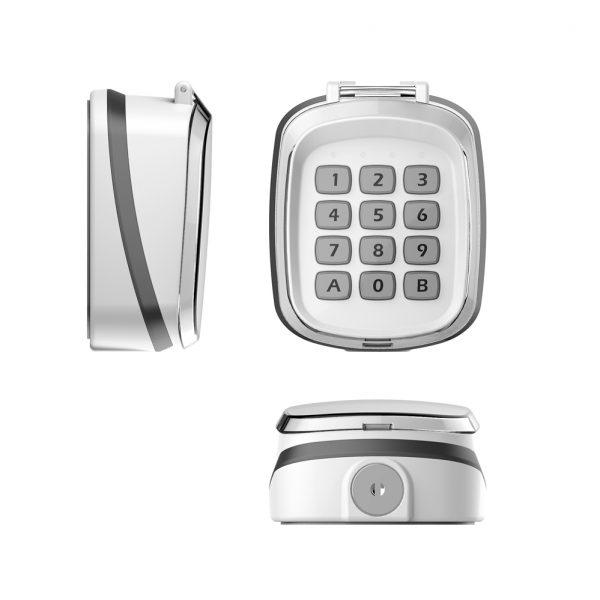 Wireless Keypad-1-3