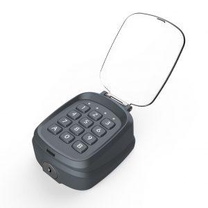 Wireless Keypad-1-5