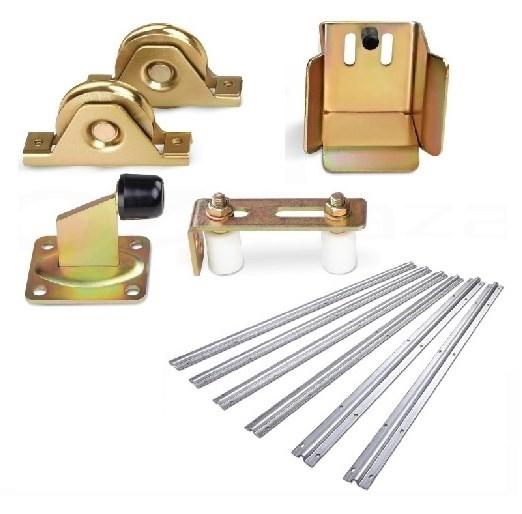 sliding gate hardware kit-1
